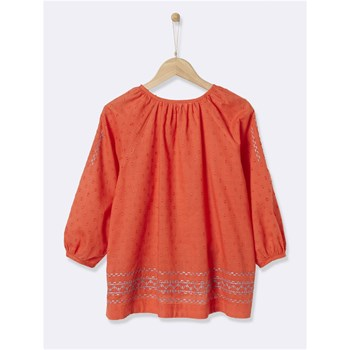 Cyrillus - Blouse - orange