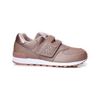 New Balance - Zapatillas - rosa