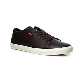 Levi's - Woods - Sneakers - marrone