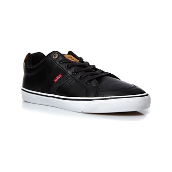 Levi's - Turner - Baskets - noir
