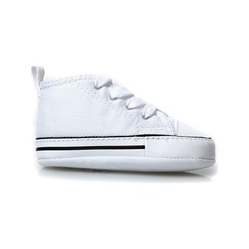 Converse - Chuck Taylor First star - Baskets basses - blanc