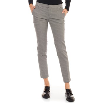 Best Mountain - Pantalon 7/8 - Pepita