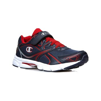 Champion - Low Sneakers - rot
