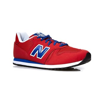 New Balance - Sneakers basse - rosso