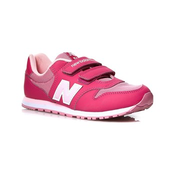 New Balance - Low Sneakers - rosa