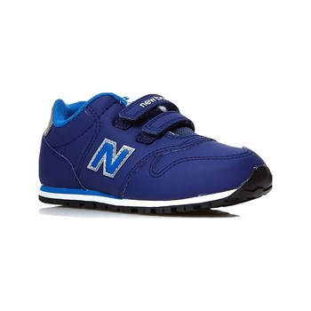 New Balance - Baskets - bleu marine