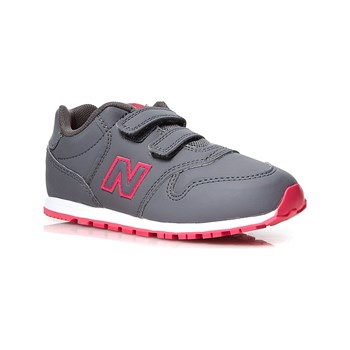 New Balance - Zapatillas - gris