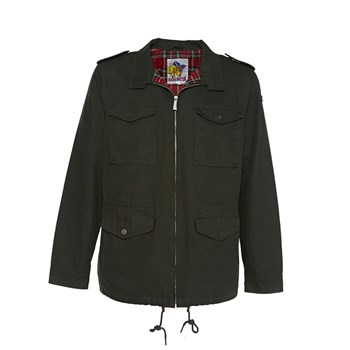 Harrington - Army Jacket - Saharienne - kaki