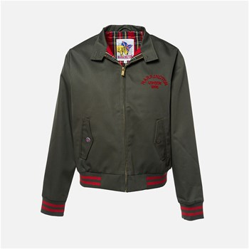 Harrington - University - Bombers - kaki