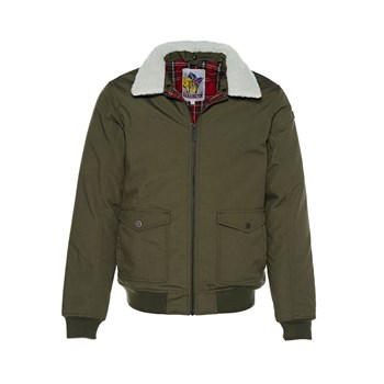Harrington - Aviator - Bombardier - kaki