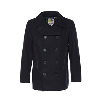 Harrington - Pcoat - Manteau - bleu marine