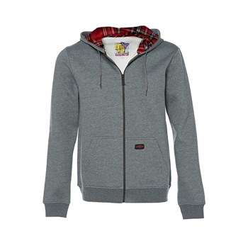 Harrington - Picadilly Hooded - Sweat à capuche - gris