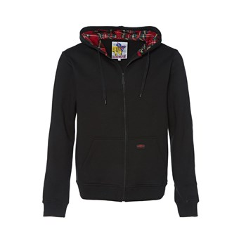 Harrington - Picadilly Hooded - Sweat à capuche - noir