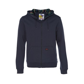 Harrington - Picadilly Hooded - Sweat à capuche - bleu marine