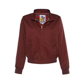 Harrington - Bombers - bordeaux
