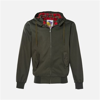 Harrington - Blouson - kaki