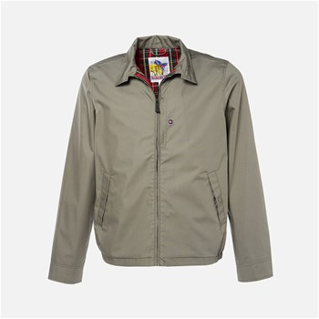 Harrington - Carolina - Blouson - beige