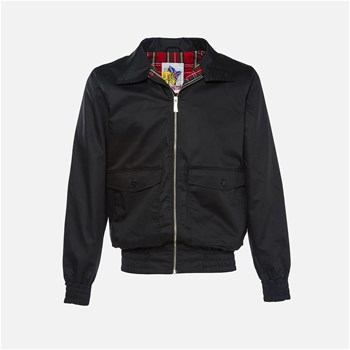 Harrington - James - Bombers - noir
