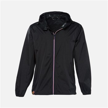 Harrington - Rain - Coupe-vent - noir