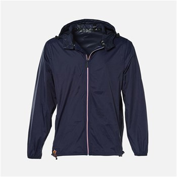 Harrington - Rain - Coupe-vent - bleu marine