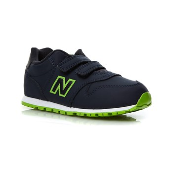 New Balance - Zapatillas - verde