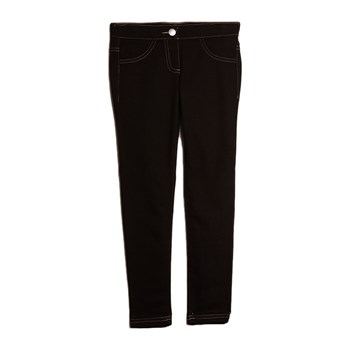 Benetton - Jegging - negro