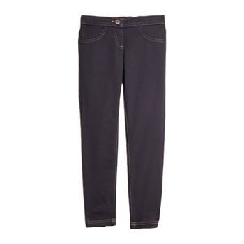 Benetton - Jeggings - grigio scuro
