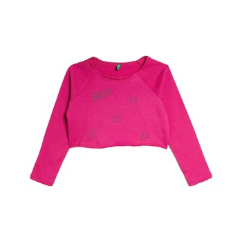 Benetton - Zerododici - Sweat-shirt