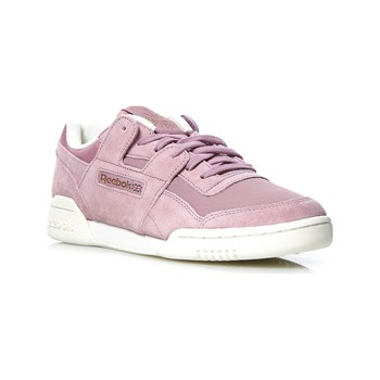Reebok Classics - Workout - Baskets basses - lilas