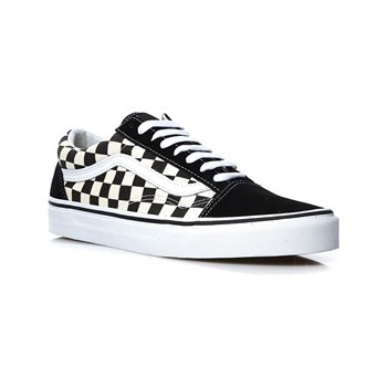 Vans - Old Skool - Sneakers - schwarz