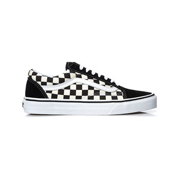 Vans - Old Skool - Low Sneakers - schwarz