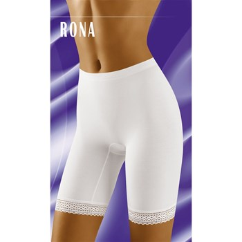 Wolbar - Panty correctif taille haute - blanc