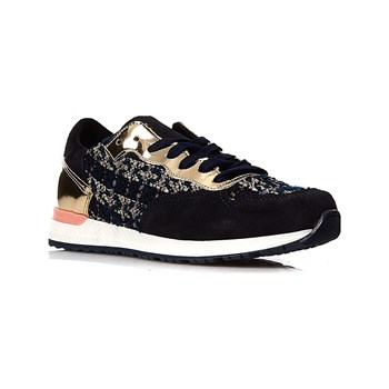 COSMOPARIS - Bely - Sneakers - nero