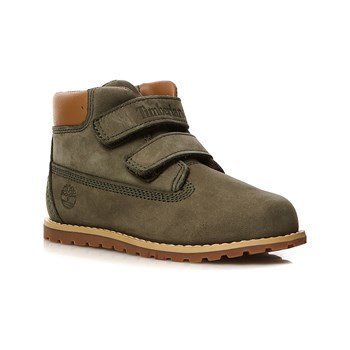 Timberland - Bottines - kaki