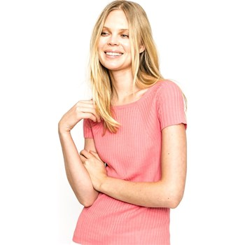 Sinéquanone - T-shirt manches courtes - rose