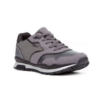 Geox - J Pavel C - Zapatillas - gris oscuro