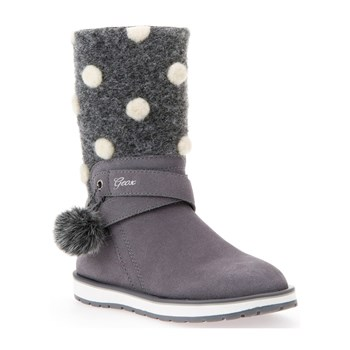 Geox - JR Noha A - Boots - gris