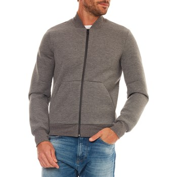 Benetton - Veste sweat - gris