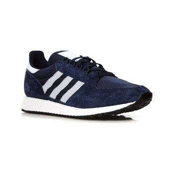 adidas Originals - Forest Grove - Gympen - blauw