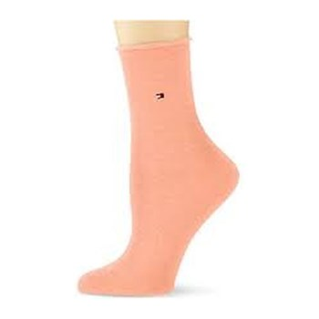 Tommy Hilfiger - Chaussettes - corail