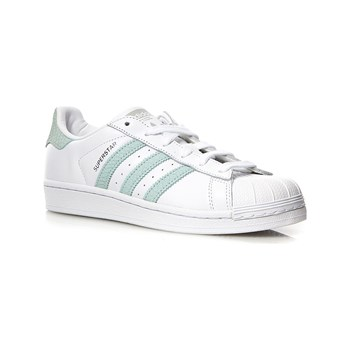 adidas Originals - Superstar - Gympen - wit