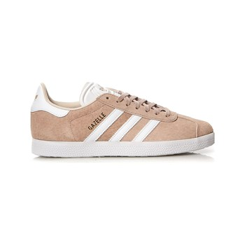 adidas Originals - Gazelle W - Baskets en cuir - rose