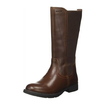 Geox - Junior - Bottes - tabaco
