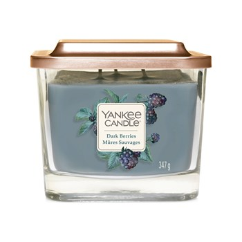 Yankee Candle - Mûres sauvages - Giara media - blu