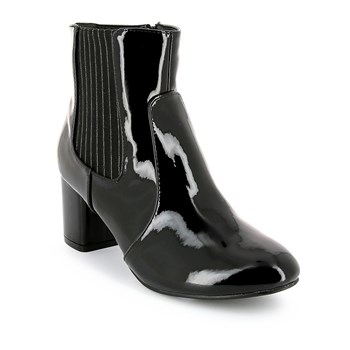 Initiale Paris - Bottines - noir