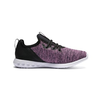Puma - Baskets Running - violet