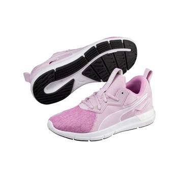 Puma - Baskets Running - rose