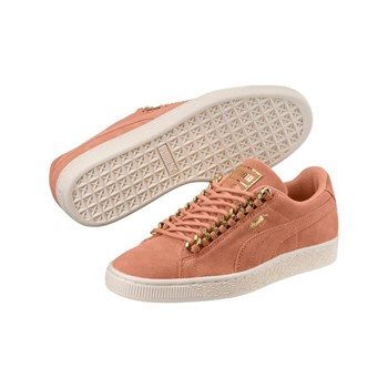 Puma - Baskets Running - corail