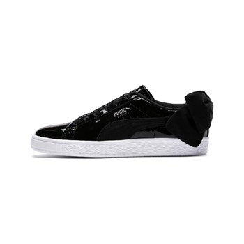 Puma - Low Sneakers - schwarz