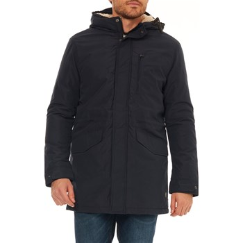 Jack & Jones - Parka - marineblau